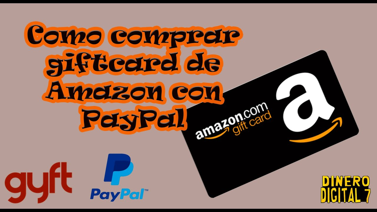 how to add paypal to amazon