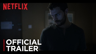 The Fall - Season 2 - Official Trailer - Netflix [HD]