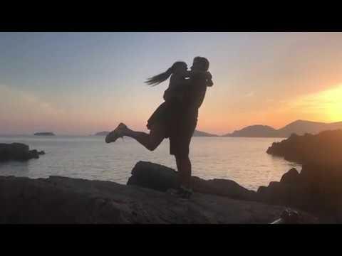 Italian American Long Distance Love Story Trailer 2018