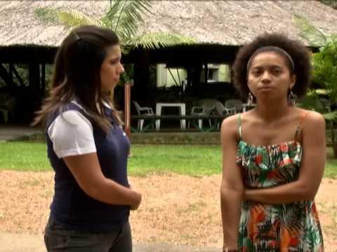 No Amazônia Mulher a produtora audiovisual Dheik Praia fala sobre seus filmes