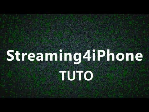 sur streaming4iphone