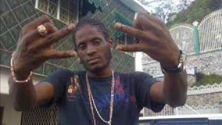 Watch Aidonia Stick Up video