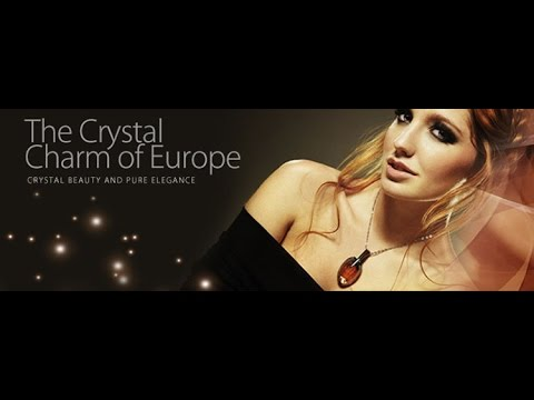 Berkana USA and PRECIOSA present Czech Crystal Jewellery and Gifts