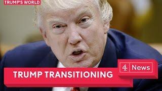 Trump: Transgender bathroom rule reversal