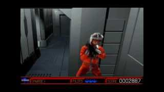 Chapter2 The Corelia Star-StarWars Rebel Assault 2