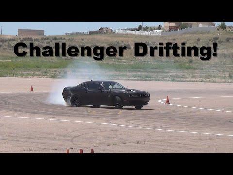 New Challenger Drifting!