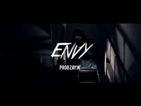 """""""ENVY"""" SHEFF G x G HERBO x DJ L x LEEKY G BANDO (Trap/UK Drill Type Beat) 2018"""