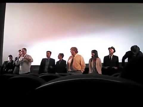 THIS LAST LONELY PLACE Q&A at Newport Beach Film Festival 2014