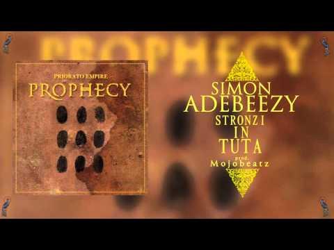 6. STRONZI IN TUTA - Simon Adebeezy (prod. Mojobeatz)