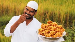 Chicken Popcorn Chicken Recipe  For homeless people  Nawabs kitchen