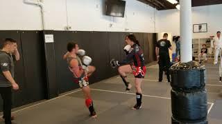 Superior martial arts champinship (round 3)