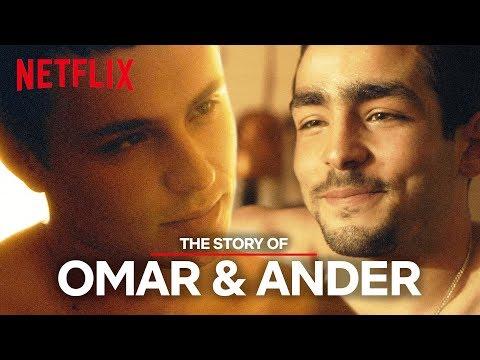 Elite | Omander: The Omar & Ander Love Story