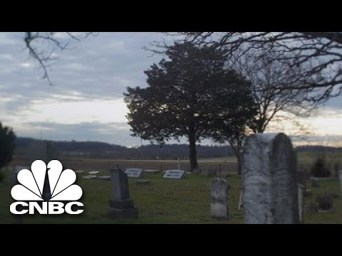 Profiting Off Of Death | American Greed | CNBC Prime