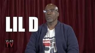 Lil D on How He Got Freeway Ricky Ross as His Plug (Part 6)
