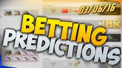 Respawn cs go betting predictions