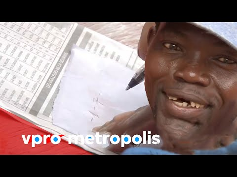 Spending all your money in Burkina Faso - vpro Metropolis