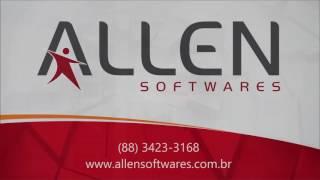Allen Softwares experiência, credibilidade compromissada com o sucesso da sua empresa.