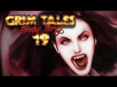 Grim Tales 7: Farben des Grauens