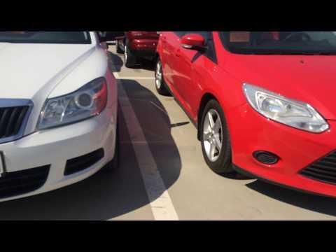 Цены на б/у автомобили, авторынок май 2019