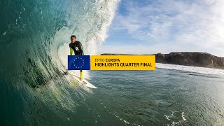 R5 QF HIGHLIGHTS E-PRO EUROPE