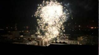 Saragossa Band - Zabadak - Iceman Silvester Remix 2011