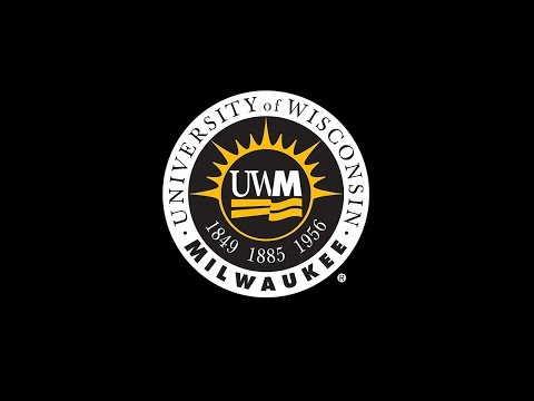 Fall 2017 UWM commencement ceremony