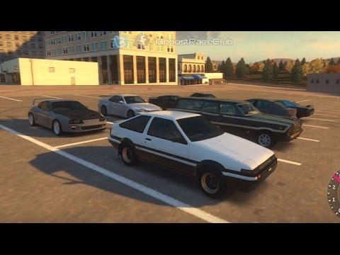 Forza Horizon | Street Class Runs | Insane 2JZ AE86, 13B Miata, Skylines, V8 Wagon, Cuda & More