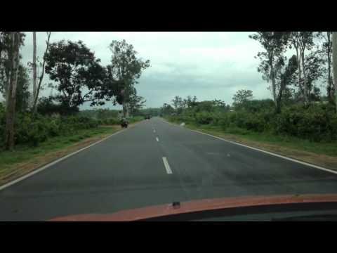 Road trip to Bankura from Kolkata