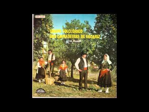 Grupo Folclórico das Lavradeiras de Escariz de São Mamede - Vira do Vinho