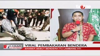Download Video Dialog: Viral Pembakaran Bendera Bertuliskan Tauhid MP3 3GP MP4