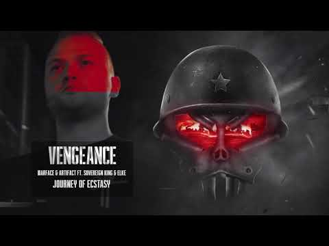 Warface & Artifact feat. Sovereign King & Elke Donkers - Journey of Ecstasy (Official Preview)