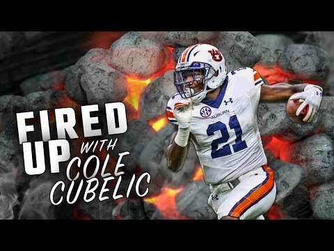 What Auburn should learn from the LSU loss: Fired Up with Cole Cubelic
