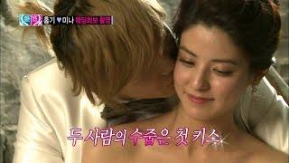 【TVPP】Lee Hongki(FTISLAND) - First kiss with wife, 이홍기(에프티...