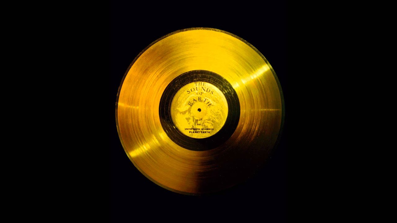 voyager 1 golden record - photo #18