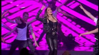 Milena Ceranic - Dvadesete Gazim - (Tv Pink 2014)