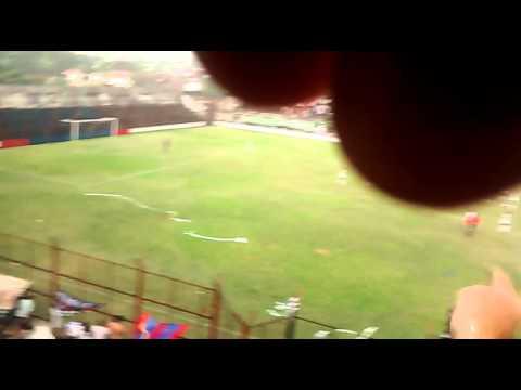Huracán Corrientes 2 - Mandiyu 1 / Segundo gol
