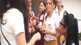 Santa Clara  California and Santa Clara Cuba Cultural Friendship