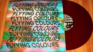 Flyying Colours - She Leaves (2014) (Audio)