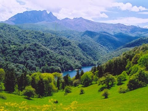 Azerbaijan - Beauty of Nature