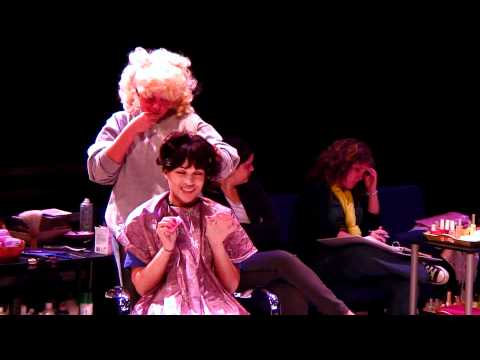 Georgia College's Premiere Performance of Steel Magnolias