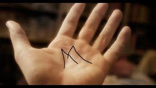 Le « M » au creux de votre paume, quelle signification a-t-il ? - c0ns3ils