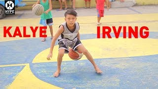 Kalye Irving