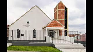 Culto ao Vivo da Igreja Presbiteriana do Boqueirão (11/07/2021)
