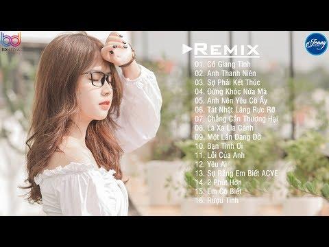Cố Giang Tình Remix ❤️ Anh Thanh Niên Remix ❤️ Lá Xa Lìa Cành Remix ❤️ Nhạc EDM WRC Hay Nhất 2020