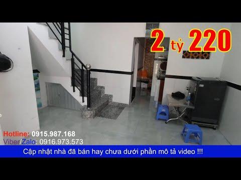 Chính chủ Kẹt tiền bán lỗ nhà 1 lầu đường Phạm Hùng Bình Hưng Bình Chánh
