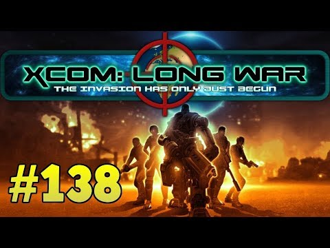 Let's play XCOM Long War 1.0 [138] Mind Controlled