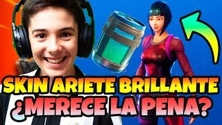 RETURN THE SKIN OF FORTNITE ARIETE BRIGHT DO You DESERVE THE PENA? LIVE WITH HUGO MARKER