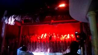 Coral Embaixadores do Rei- Natal 2015 Capanema-PA