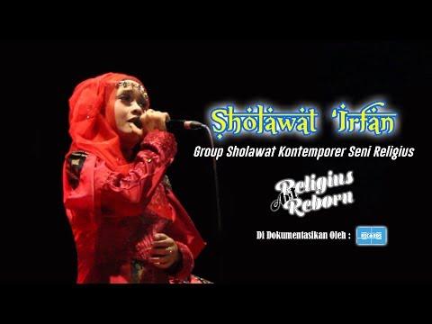 Sholawat Kontemporer - Sholawat Irfan [RAF 2017 FULL HD]