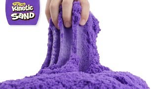 Kinetic Sand | Sandbox Set | :30 Commercial